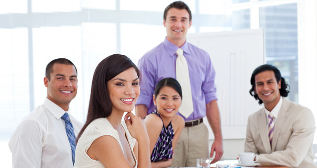 Image for Expand HR Consulting About Us Page